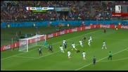 Франция – Хондурас 3:0 / Световно първенство 2014