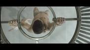 Sia - Elastic Heart feat. Shia Labeouf & Maddie Ziegler ( Официално Видео )