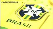 Неймар - Балада боа & Страхотни футболни умения