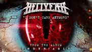 Hellyeah - I Dont Care Anymore Official Audio
