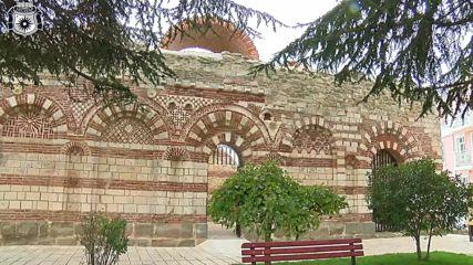 "Приключи реставрацията на храма ""св. Йоан Алитургетос"""