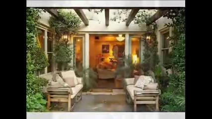 Къщата на Britney Spears
