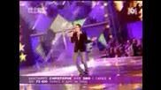 Christophe - I Want You Back