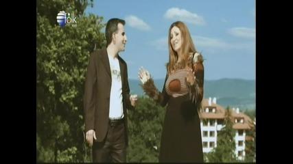 Поли Паскова и Христо Косашки - Една самотница - Ревност