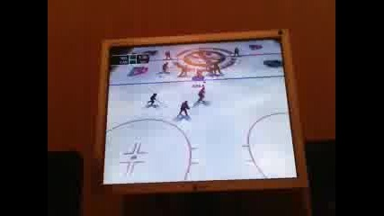 Nhl 09-ep.4 Canada vs Belarus