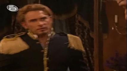 Зоро: Шпагата и розата - епизод 99