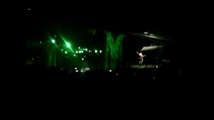Madonna - Greece Hung Up (live)