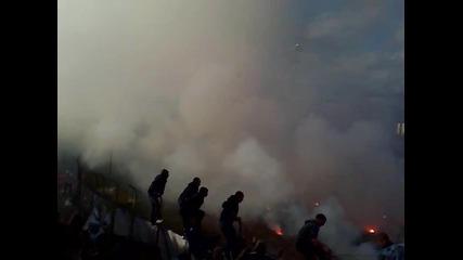 Ботев Пд 1:0 Локомотив Пд