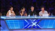 X Factor 2009 - Цял Епизод! Сезон 6, Епизод 2 - Част 1