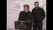 Вежди Рашидов ще съди Волен сидеров за клевета