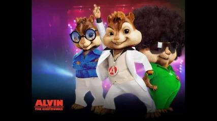 Chipmunk - Ai Se Eu Te Pego~