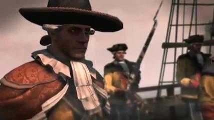 Assassin's Creed 4 Black Flag Edward Kenway