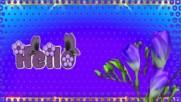 My Purple Dreams! ... Моите лилави мечти! ...