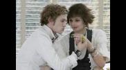 Twilight - Ashley Greene (alice) & Jackson Rathbone (jasper) - In Your Arms