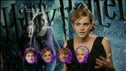T4 Teen Test - Актьорите от Хари Потър + Интервюта