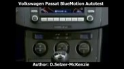 Vw Passat Bluemotion Autotest Selmckenzie Selzer - Mckenzie - passat