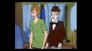 The New Scooby-doo Movies: Scooby Doo Meets Laurel and Hardy(bg audio)
