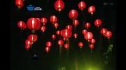 111027 Orange Caramel - Shanghai Romance