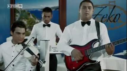 Тони Стораро Живея само за тебе balada (official Video) 2014