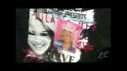 Material Girls Hilary Duff