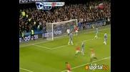 Chelsea 3 vs. 3 Manchester United - Premier League 05.02.2012 г.