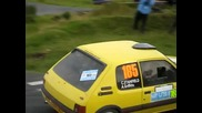 Chris Stanfield - Peugeot 205 Gti - Rally 2009