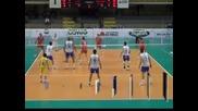 """""""Тренто"""" със загуба на световното клубно първенство, Соколов блести с 33 точки"""