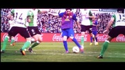 Lionel Messi - in 2012 (goals and Skills)