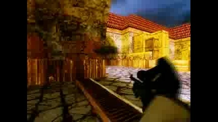 Counter - Strike Default Minimovie