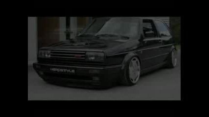 Golf 2 Very Low