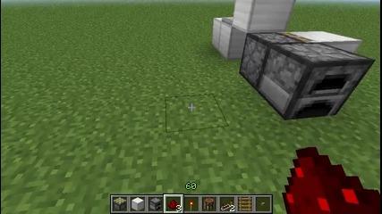 Minecraft Taina vrata #2