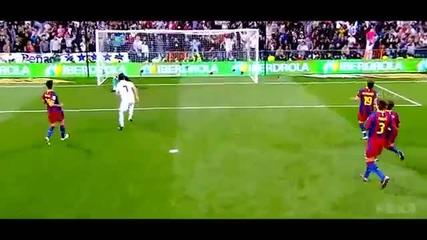 best of Cristiano Ronaldo-2011 Hd
