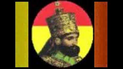 Haile Selassie !!