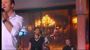 Daniel Kajmakoski - Hello (LIVE) - HH - (TV Grand 06.07.2014.)