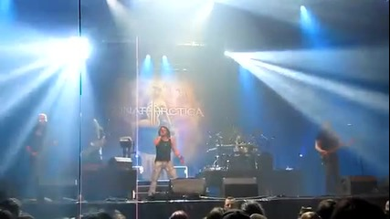 [hd] Sonata Arctica - I Have A Right (ppm Fest 2012, Belgium)