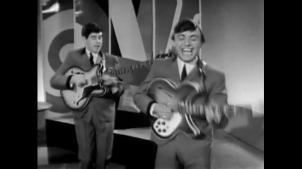 Gerry and The Pacemakers - Skinny Minnie (1964)