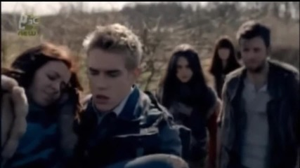 Wolfblood { Tribute }