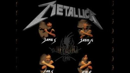 Metallica - My Friend Of Misery