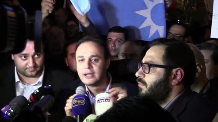 Lebanon: Protesters condemn release of ex-minister Samaha