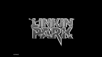 Linkin park-papercut