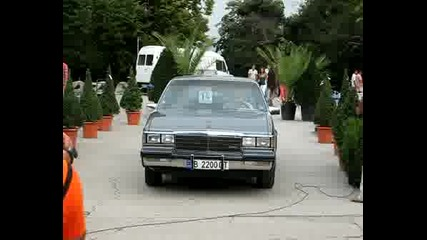 Cadillac - Varna 2008