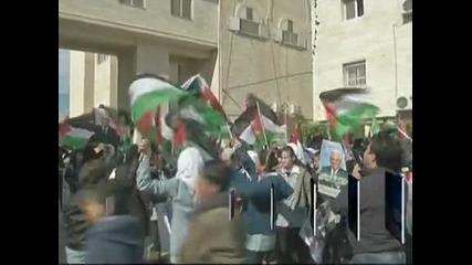 """Повечето страни от ООН одобряват повишаването на статута на Палестина на """"държава наблюдател"""""""