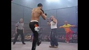 Lockdown 2008 - Xscape Match