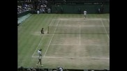 Wimbledon 1980 : Борг - Макенроу | Част 5/5