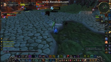 wow frost mage i feral druid arena 2c2