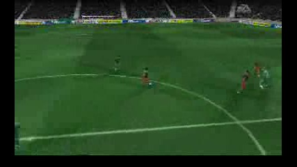 Fifa 09 Goal 5