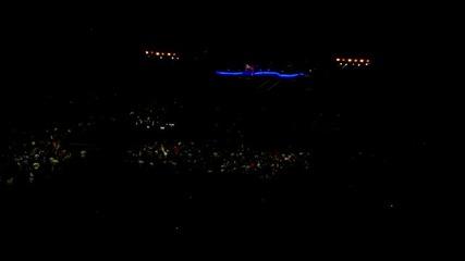 Depeche Mode - It's no Good ( Live in Barcelona 2011 )