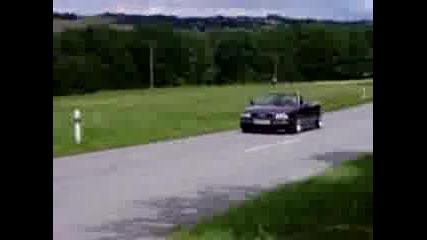 Tobis Audi 80 Cabrio mit S4 V6 - Biturbo Motor 320 Ps ivomalkiq