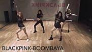 Kpop Random Dance Challenge 2018mirrored 1