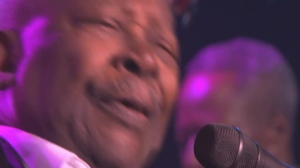 B.B. King's Death A Possible Homicide